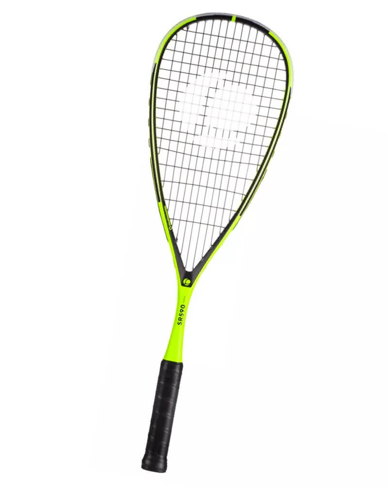 Squash racket SR 590 power