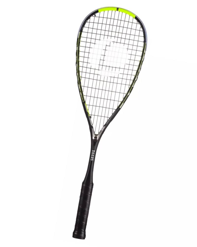 Squash racket SR 990 power